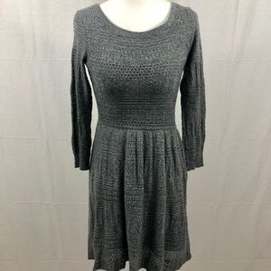 American Eagle Crochet Mini Dress, Size S
